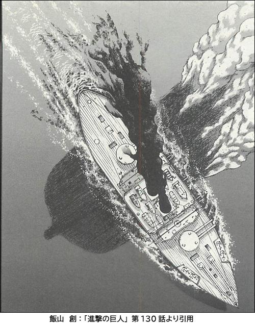 戦艦の画像